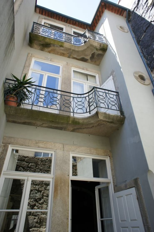 Casa da Baixa:   por Rocha Leite Arquitectos Associados
