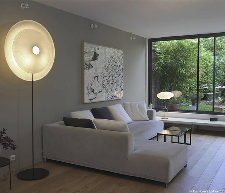 HoMudane Concept Store 의  거실