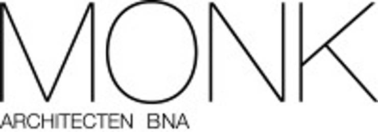 Logo:   door Monk architecten