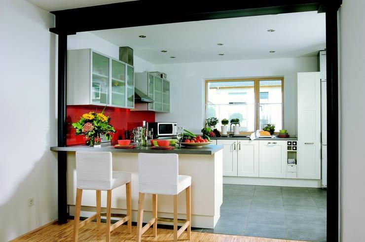 Cuisine de style  par Elkin + Brombach Architekten