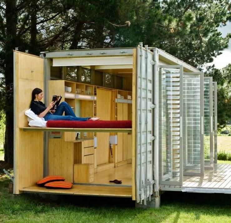 Varios:  de estilo  por E - Containers Colombia