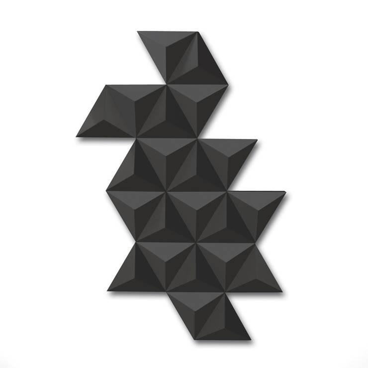 DIAMOND: Sala de estar  por Foursteel