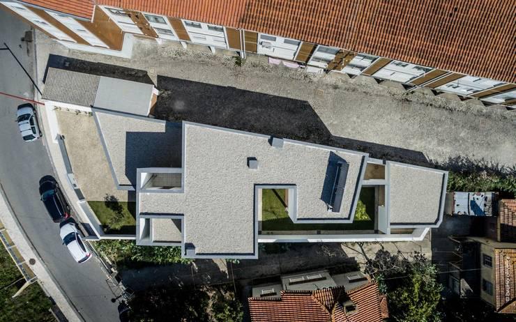Casas de estilo moderno por bo | bruno oliveira, arquitectura