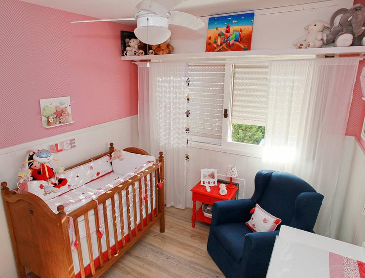 Детские комнаты в . Автор – Super StudioB