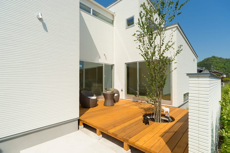 by フォーレストデザイン一級建築士事務所