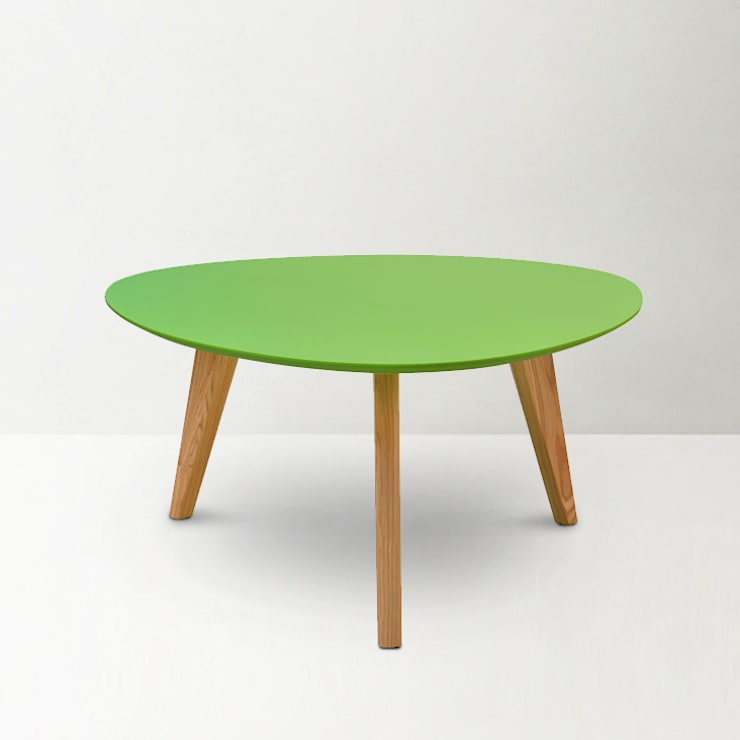 Coffee Table :  Living room by Purewood