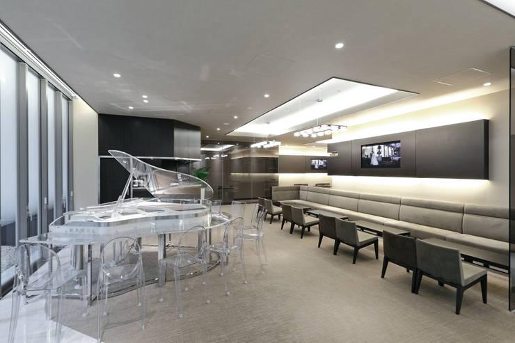 ALMN: <DISPENSER>architects 小野修 一級建築士事務所が手掛けた商業空間です。