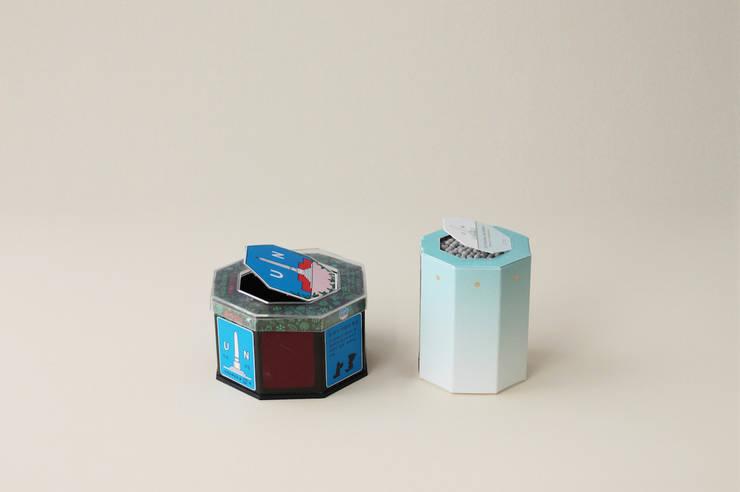 팔각 성냥 : OIMU의  가정 용품