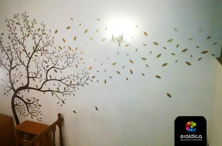 Muren door ERÁLDICA