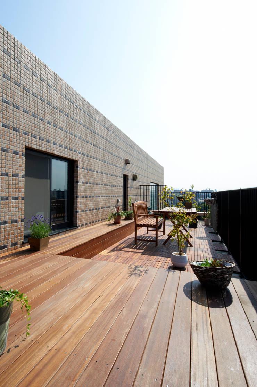 room U: seets一級建築士事務所が手掛けたです。,