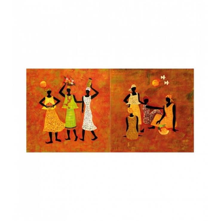Evleremoda – Ev Aksesuarları:  tarz Duvar & Zemin,