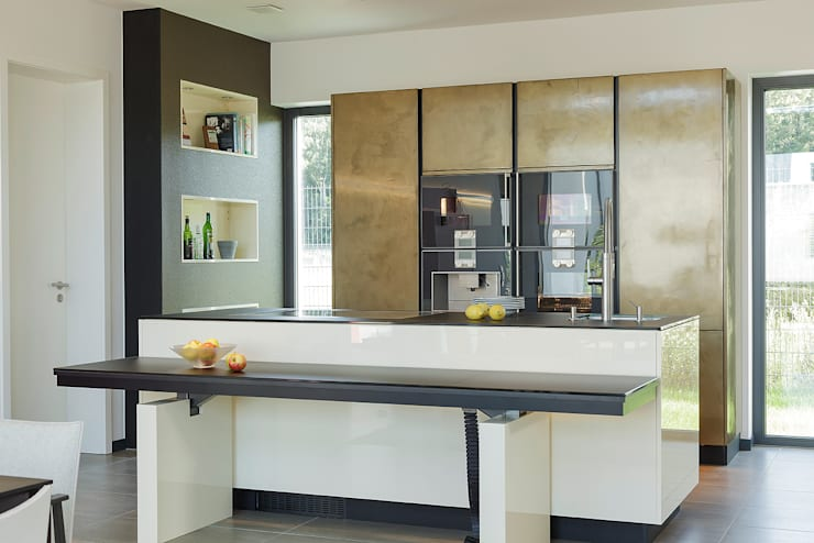 Кухни в . Автор – Lopez-Fotodesign