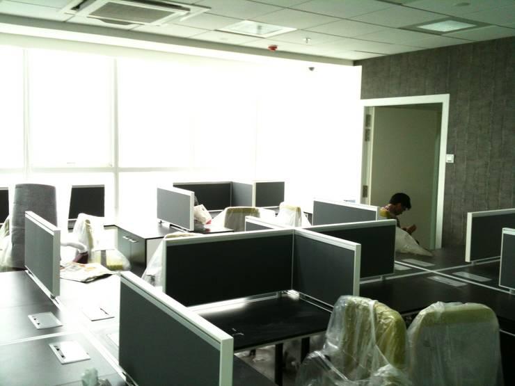Miraj Instrumentation:   by RTA SOLUTIONS LLP (Mumbai & Pune)