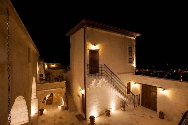 منازل تنفيذ Kayakapi Premium Caves - Cappadocia