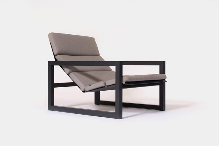 Coleção - SPIKES: Jardim  por Sachi - Premium Outdoor Furniture