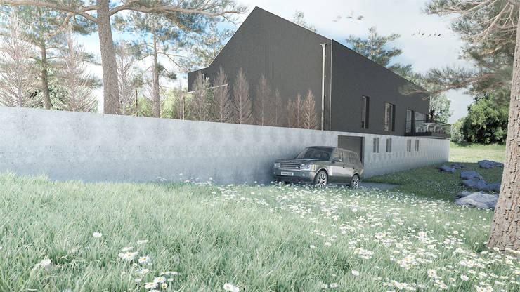 Casa do Povo: Locais de eventos  por Rúben Ferreira | Arquitecto
