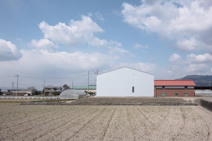 O House: 藤井直也デザイン事務所が手掛けた家です。,