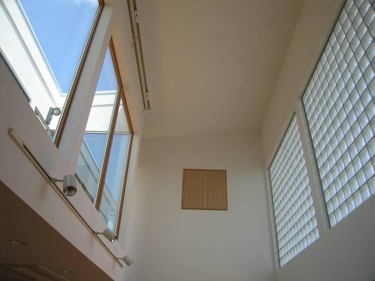 株式会社YDS建築研究所의  창문