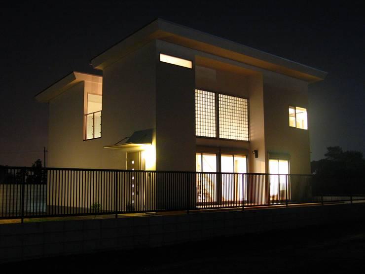 株式会社YDS建築研究所의  주택