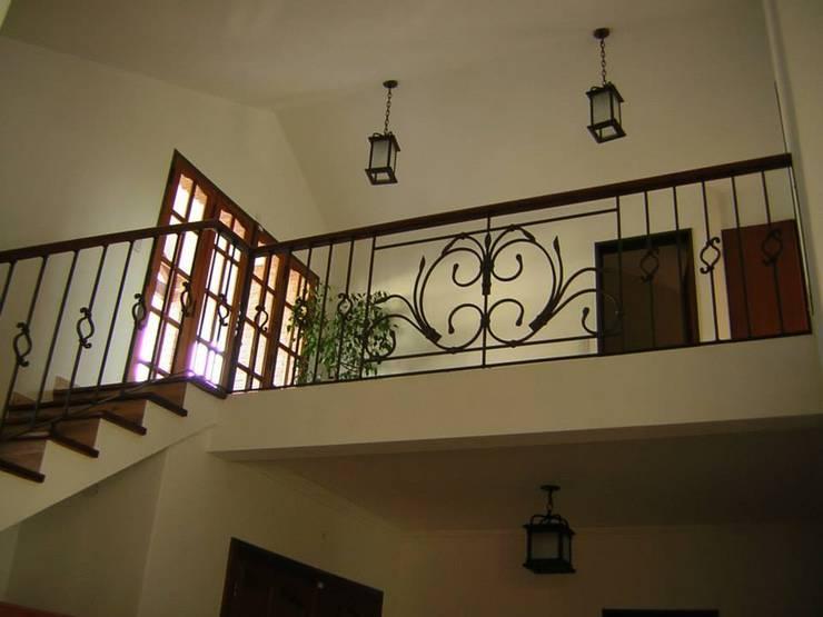 Wohnzimmer von La Reja