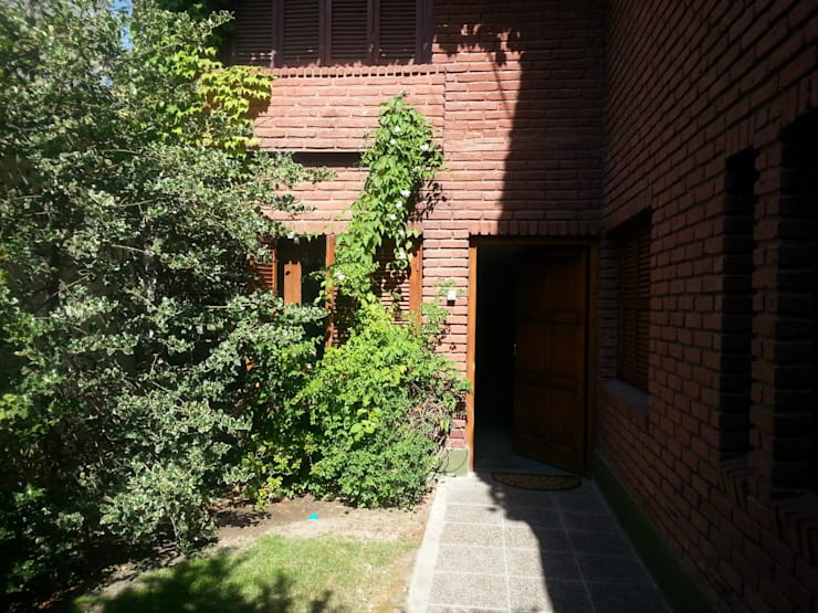 Venta o Alquiler: Casas de estilo  por nqninmobiliaria