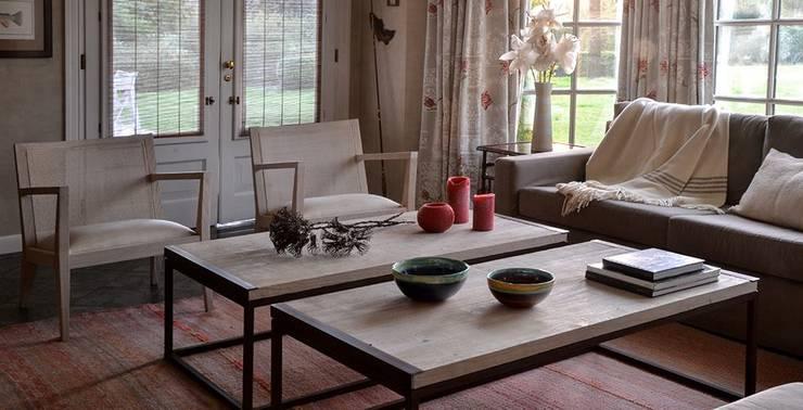 Living room by NAT LA TIENDA