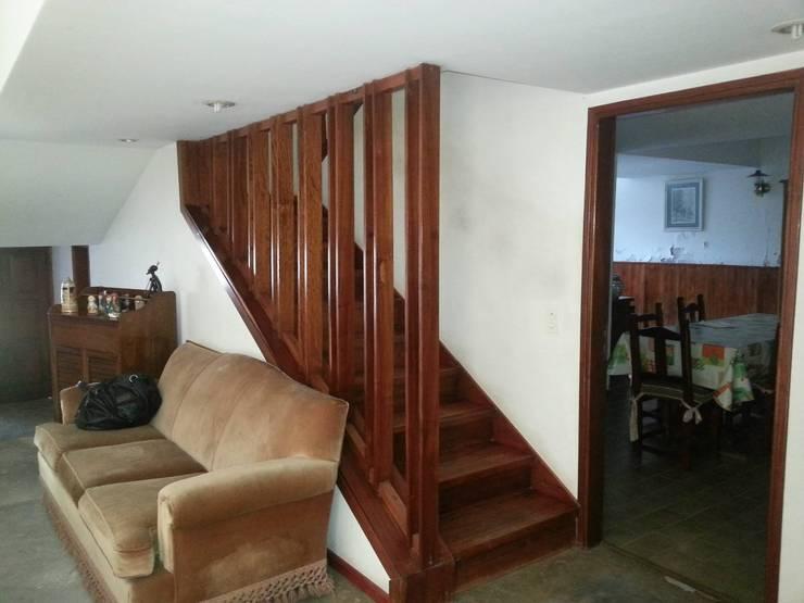 Venta o Alquiler: Pasillos y recibidores de estilo  por nqninmobiliaria