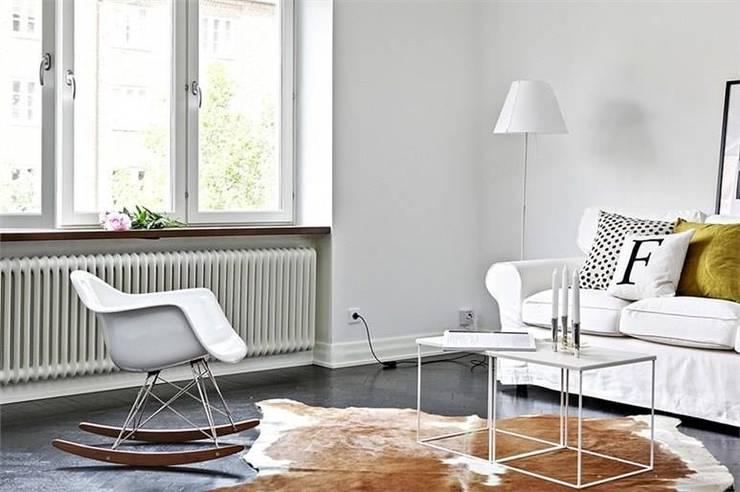 Livings de estilo moderno por pedidos5