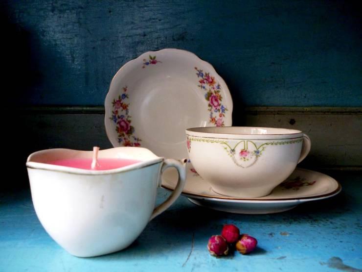 Ideas y productos de decoración para el hogar: Livings de estilo moderno por Felizza Anunciatta