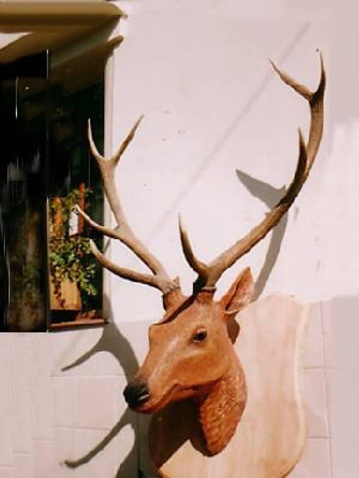 Arte  por escultorvillalba