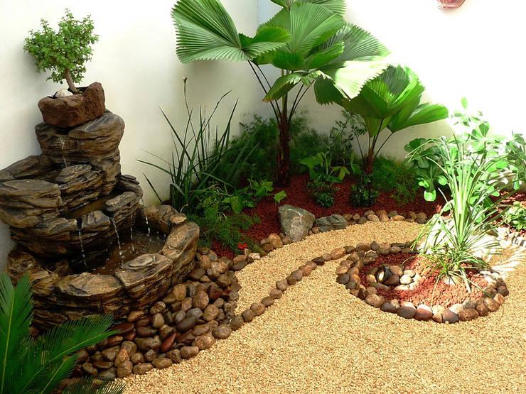 Projekty,   zaprojektowane przez Zen Ambient