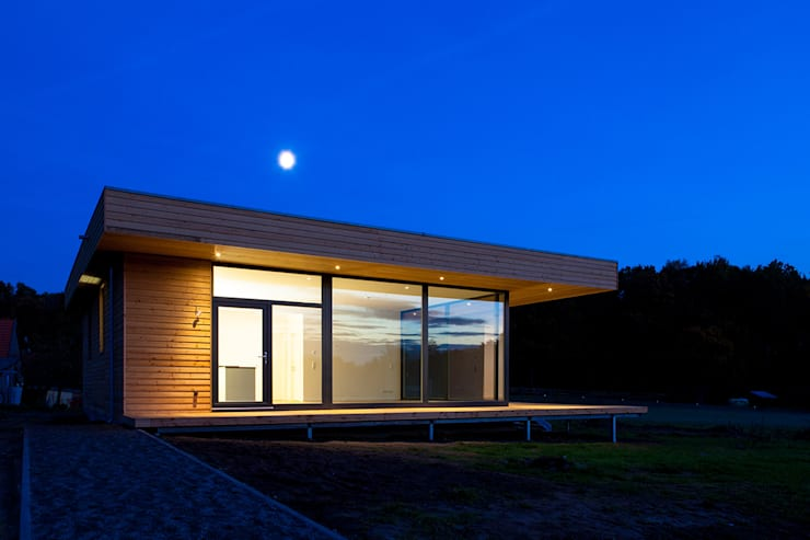 Houses by Peter Ruge Architekten