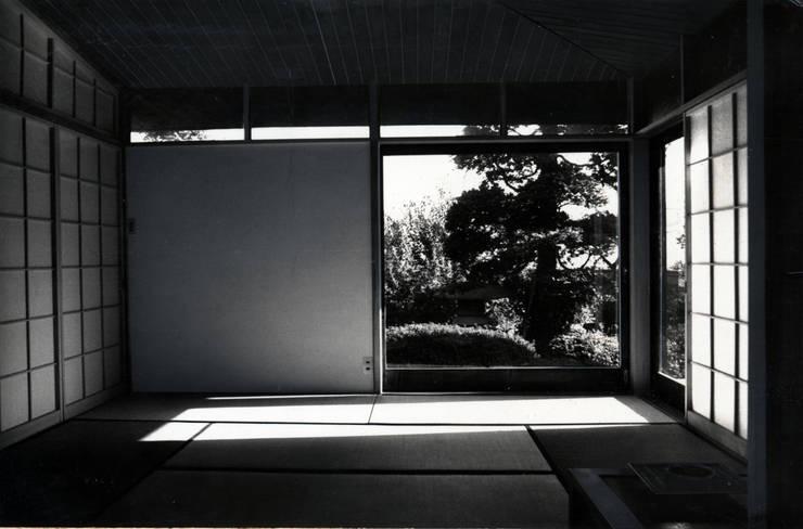 施行事例3: 株式会社 北川原環境建築設計事務所が手掛けた家です。,
