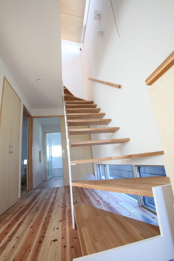 階段室 の スタジオエイチ / studio eichi