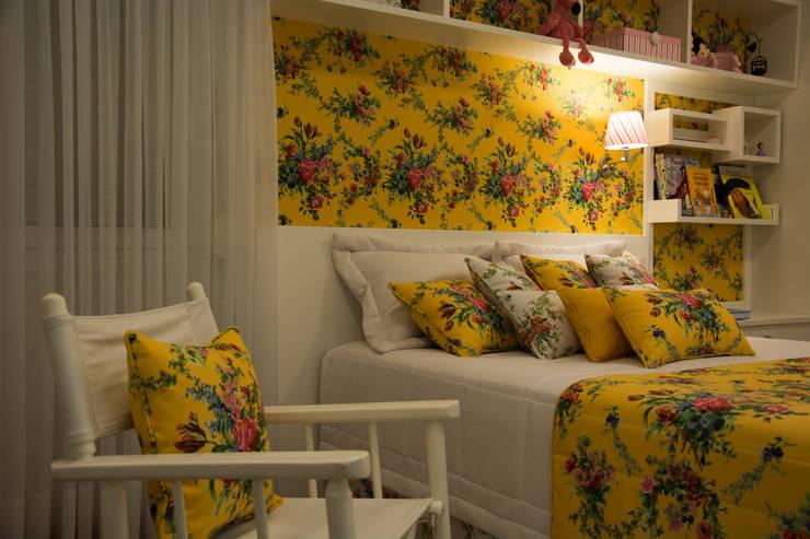 Bedroom by ARQ Ana Lore Burliga Miranda