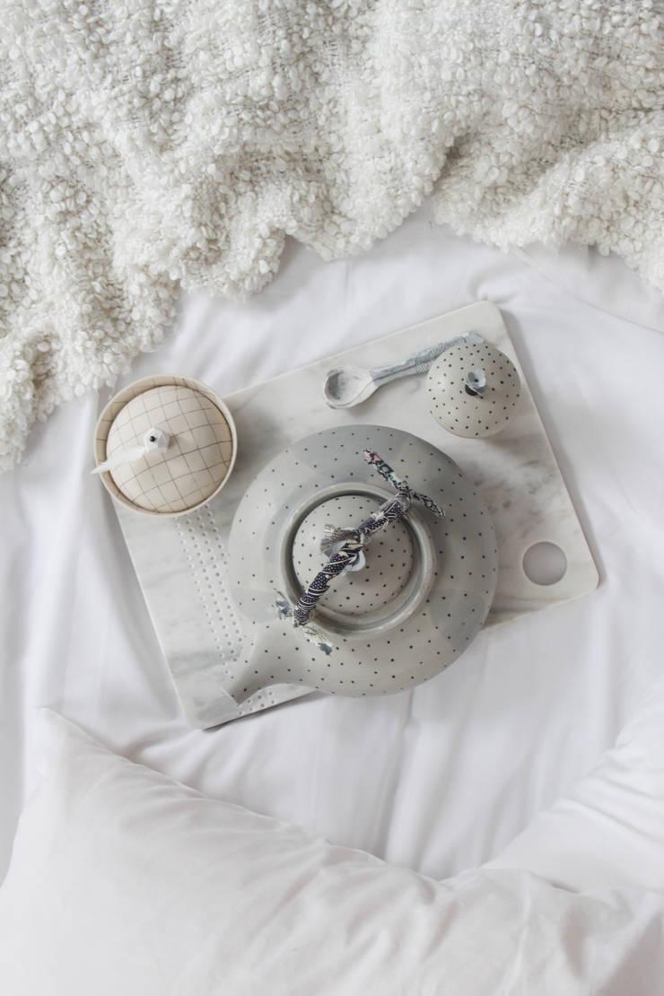 OPRTO F|W 2015: Casa  por anna westerlund handmade ceramics