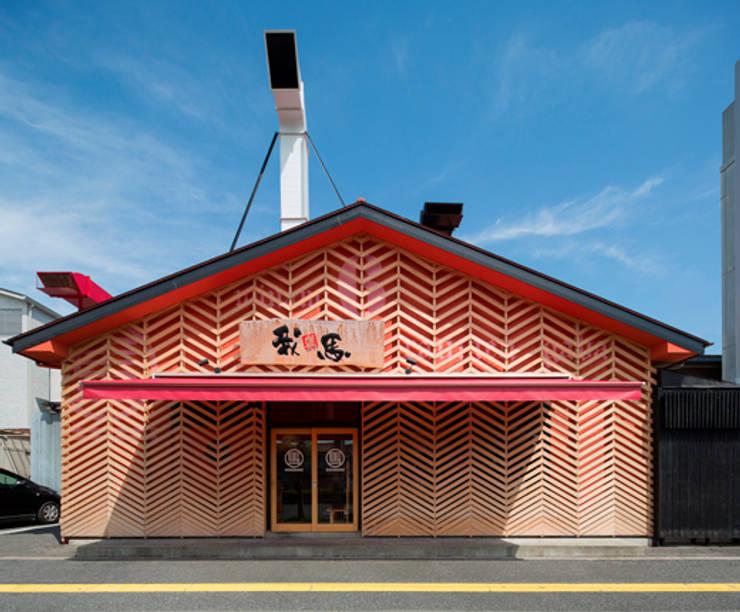 HAKATA RAMEN GABA minami: Pilot  Planning  Inc.が手掛けたレストランです。