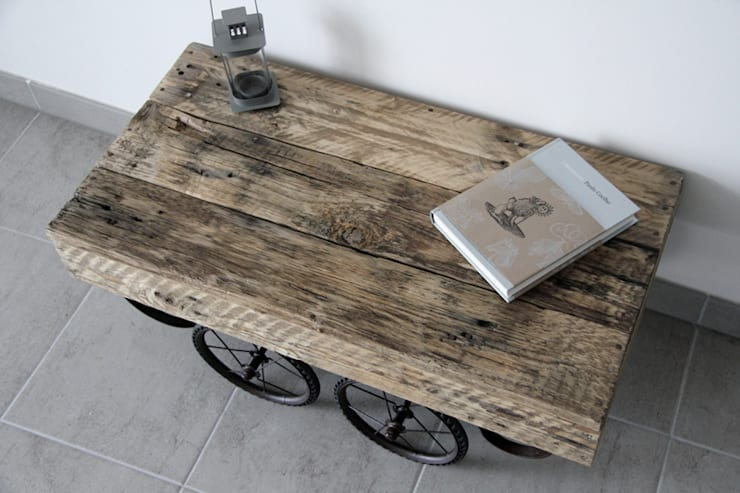Table Basse Indra By Yvar Design Homify