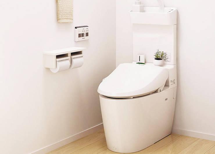 リフォーム実績: みつわリフォームが手掛けた浴室です。