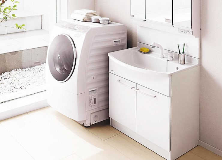 リフォーム実績 オリジナルスタイルの お風呂 の みつわリフォーム オリジナル