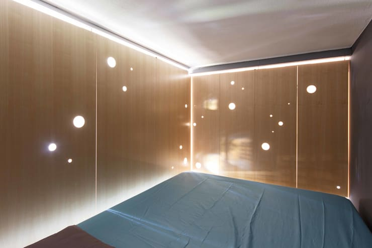 Bedroom by PLANAIR ®