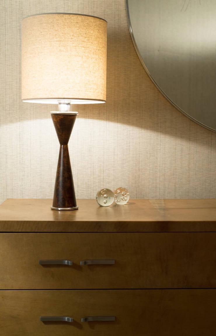 CONCEPTOS: Dormitorios de estilo moderno por Duveen