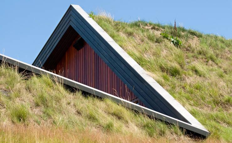 Detail:  Huizen door stripesarchitects