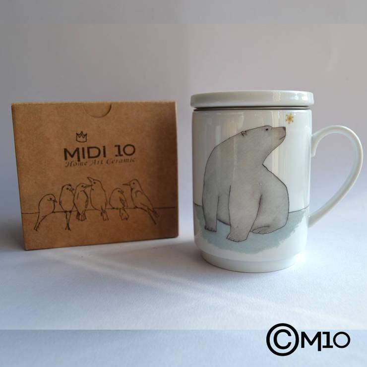 MIDI10의  주방