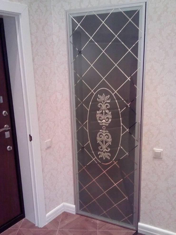 Двери: Гардеробная в . Автор – ReflectArt,