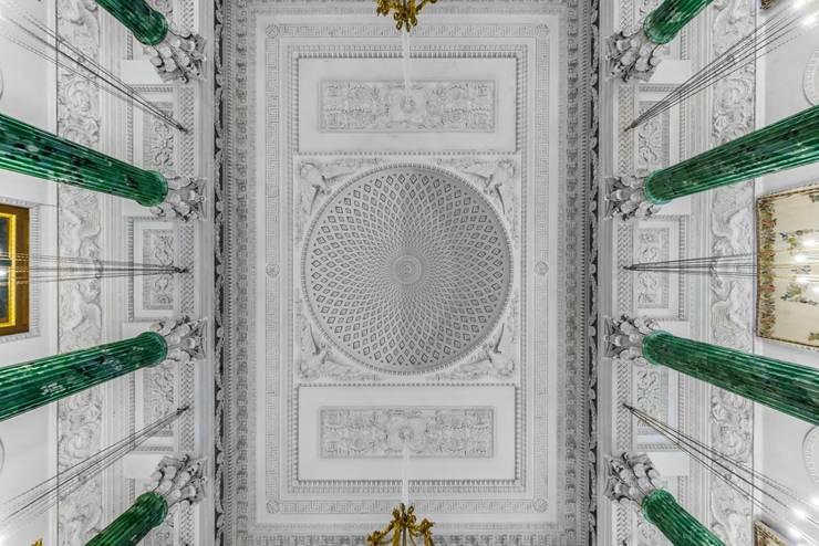 "<q class=""-first"">Павловский дворец</q>: Музеи в . Автор – Belimov-Gushchin Andrey"
