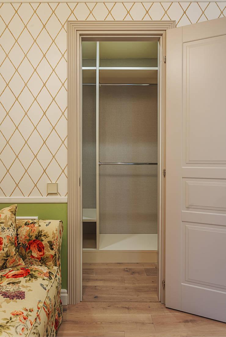 Dressing room by Marina Sarkisyan, Eclectic