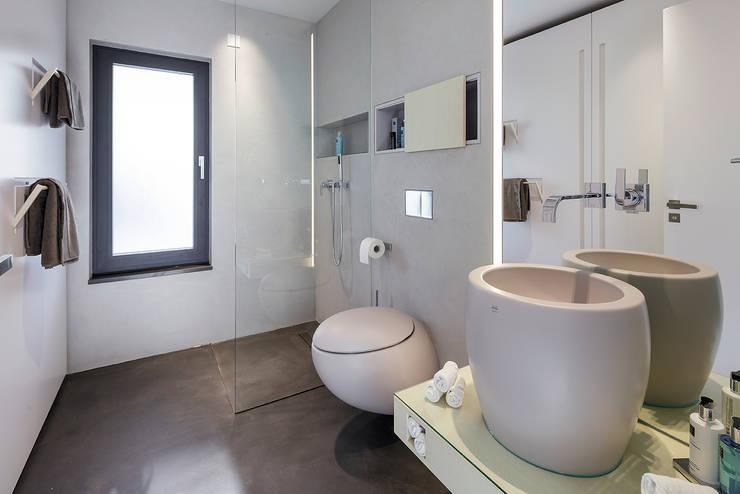 Lopez-Fotodesign의  욕실