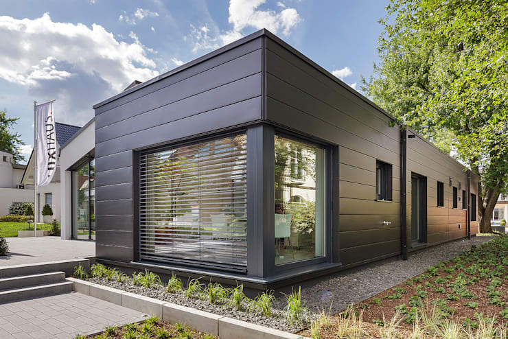 Huizen door Lopez-Fotodesign