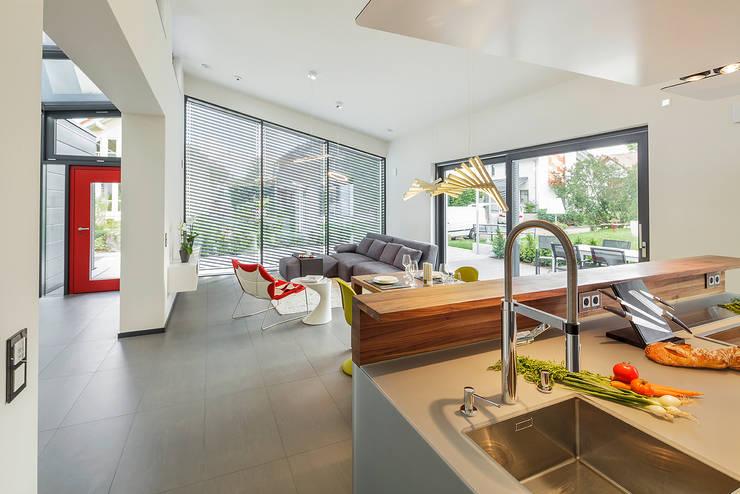 Cozinhas modernas por Lopez-Fotodesign